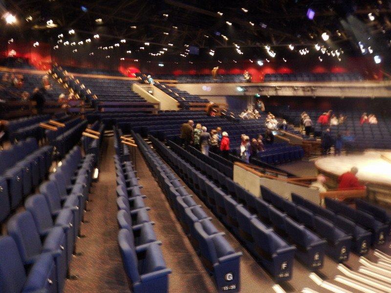 CFTauditorium.800px Chichester Festival Theatre