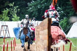 and-joust-300x200 Back to school - but still reasons to visit