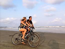 cyclingalongbeach Easy ways to plan your cycling in the Chichester area