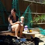 A-bit-of-a-picnic-150x150 New Beach-themed garden at Living Elements