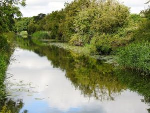 Chi-Canal-in-am-300x225 Chichester Ship Canal