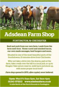 AdsdeanFarmShop-204x300 Local Farm Shops