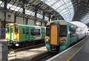 Southern-train Blog