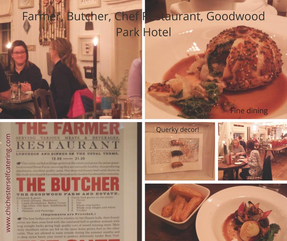Farmer-Butcher-Chef-Restaurant-Goodwood-Park-Hotel Farmer, Butcher, Chef restaurant at Goodwood Hotel.