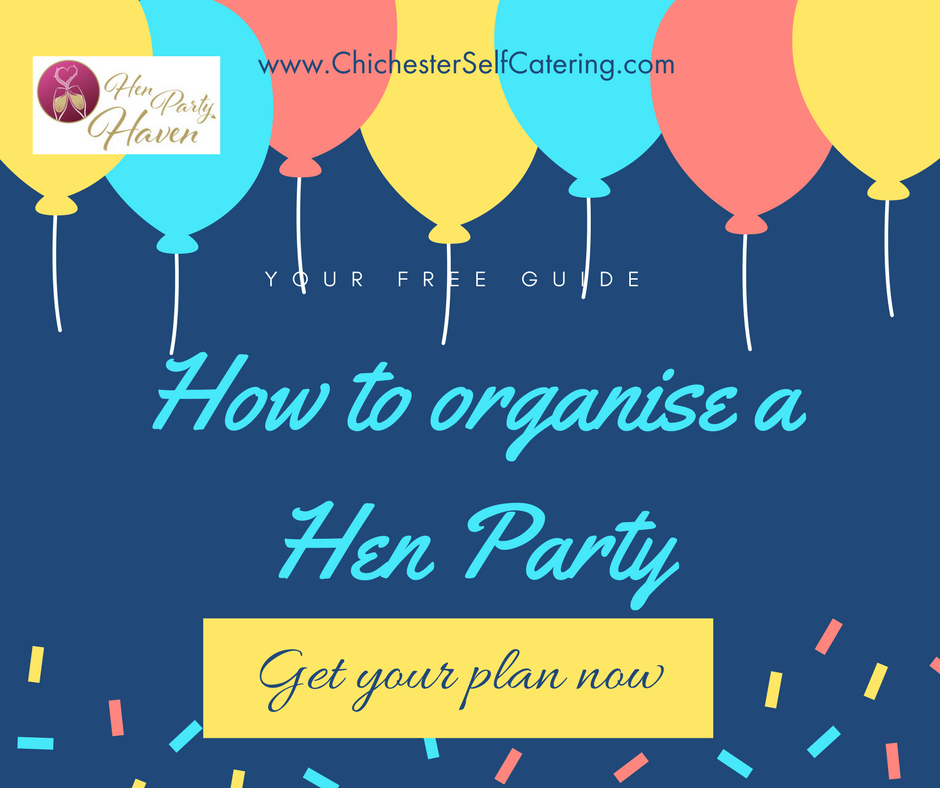 How-to-organise-a-Hen-Party How to organise a Hen Party
