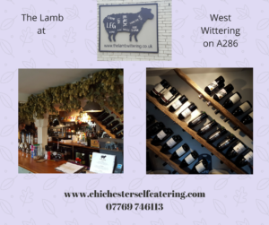 The-Lamb-300x251 The Lamb at West Wittering
