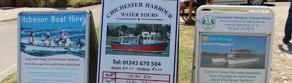 ChiHbrwatertours Chichester Harbour Water Tours