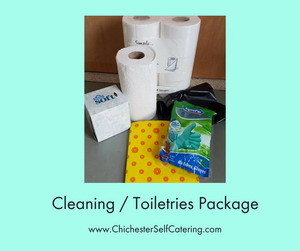 Cleaning.Toiletries-Package-300x251 Add-on and extras to enhance your stay.