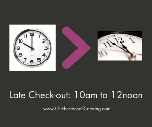 Late-Check-out-300x251 Add-on and extras to enhance your stay.