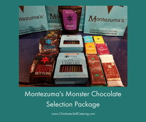 Montezumas-Monster-ChocolateSelection-Package-300x251 Extras you can add to your family holiday booking