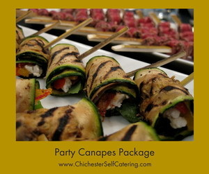 PartyCanapesPackage-300x251 Canapes for perfect parties - made easy