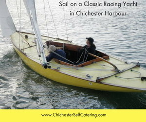 Sail-on-a-ClassicYacht.300x300 Extras you can add to your family holiday booking