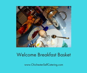 Welcome-Breakfast-Basket-300x251 Extras you can add to your family holiday booking