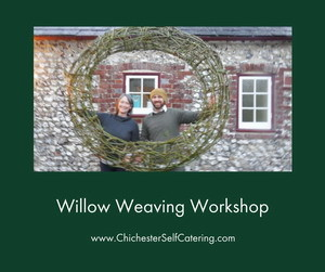 Willow-Weaving-Workshop-300x251 Extras you can add to your family holiday booking