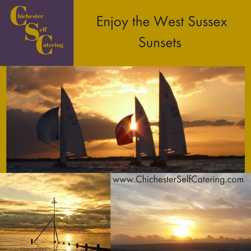 Enjoy-the-West-Sussex-Sunsets.www_ West Sussex Sunsets