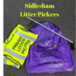 SidleshamLitter-PickersLOGO-150x150 We have a commitment to the environment - do you?