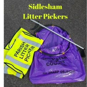 SidleshamLitter-PickersLOGO-300x300 Blog