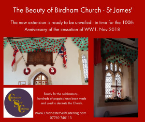 StJames.2-300x251 New extension for St James' Church, Birdham